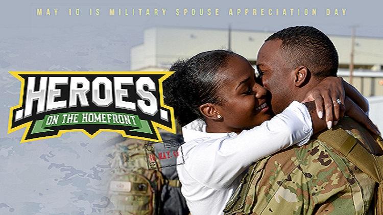 Military Spouse Apreciation Luncheon